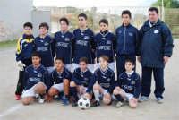 XXI edizione del torneo di calcio giovanile internazionale TROFEO COSTA GAIA - Stadio Comunale - categoria esordienti '96 - squadra: Kirio Valderice  - 5 gennaio 2008  - Balestrate (5220 clic)