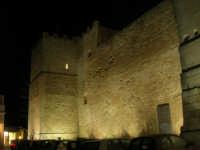 Castello arabo normanno - 2 gennaio 2009   - Salemi (2670 clic)