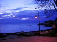 all'imbrunire - 4 gennaio 2007  - Torretta granitola (1361 clic)