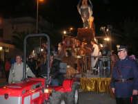 Carnevale 2009 - Sfilata carri allegorici - 24 febbraio 2009   - Balestrate (3828 clic)
