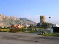 Torre - 25 aprile 2007  - Isola delle femmine (1008 clic)