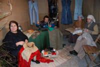 Presepe Vivente presso l'Istituto Comprensivo A. Manzoni - 21 dicembre 2008  - Buseto palizzolo (696 clic)