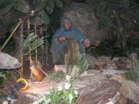 Presepe Vivente - 26 dicembre 2008  - Balata di baida (2353 clic)