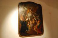 Museo di Arte Sacra - 2 gennaio 2009  - Salemi (2843 clic)