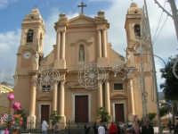 Festa di li Schietti - Piazza Duomo - Chiesa Madre Maria SS. delle Grazie - 23 marzo 2008   - Terrasini (4198 clic)