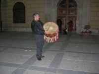 Venerdì Santo: processione del Cristo Morto e dell'Addolorata - piazza Ciullo - 21 marzo 2008   - Alcamo (947 clic)