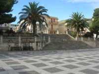 Piazza Fontana - 9 novembre 2008   - Sant'anna di caltabellotta (3410 clic)