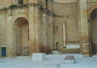 resti Chiesa Madre - 18 marzo 2001   - Salemi (1309 clic)