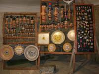 mercatino dell'artigianato in piazza Ciullo - 17 dicembre 2008   - Alcamo (1156 clic)