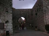 Porta Trapani - 14 luglio 2005   - Erice (1435 clic)