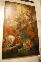 Museo di Arte Sacra - 2 gennaio 2009  - Salemi (2585 clic)