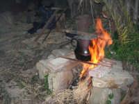 Presepe Vivente - 26 dicembre 2008   - Balata di baida (2443 clic)