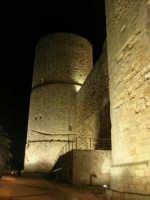 Castello arabo normanno - 2 gennaio 2009   - Salemi (2580 clic)