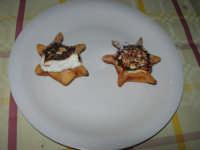 dessert: canestrini - Il Casale degli Antichi Sapori - Bosco Scorace - 18 gennaio 2009  - Buseto palizzolo (6318 clic)