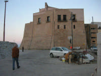 Castello a Mare - 8 maggio 2007  - Castellammare del golfo (835 clic)