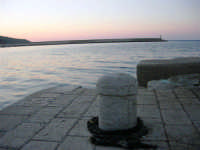 al porto - 8 maggio 2007  - Castellammare del golfo (761 clic)