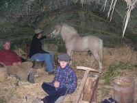 Presepe Vivente - 26 dicembre 2008   - Balata di baida (2404 clic)