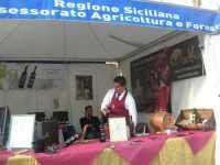 XII Cous Cous Fest - 27 settembre 2009   - San vito lo capo (1887 clic)