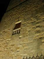 Castello arabo normanno - particolare - 2 gennaio 2009   - Salemi (2949 clic)