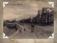 Foro Italico e Porta Felice   - Palermo (3124 clic)