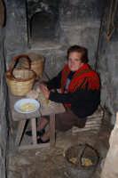 Il Presepe Vivente di Custonaci nella grotta preistorica di Scurati (grotta Mangiapane) (67) - 26 dicembre 2007   - Custonaci (1384 clic)