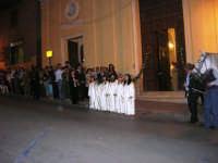 2° Corteo Storico di Santa Rita - Dinanzi la Chiesa S. Antonio - seconda uscita - 17 maggio 2008   - Castellammare del golfo (535 clic)