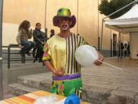 Festa di li Schietti - animatore - 23 marzo 2008   - Terrasini (1833 clic)