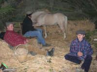 Presepe Vivente - 26 dicembre 2008   - Balata di baida (2359 clic)