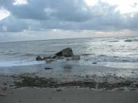il mare d'inverno - 1 febbraio 2009   - Marsala (2834 clic)
