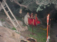 Presepe Vivente - 26 dicembre 2008  - Balata di baida (2323 clic)