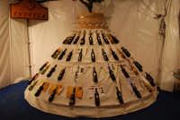 Cous Cous Fest 2007 - Expo Village - itinerario alla scoperta dell'artigianato, del turismo, dell'agroalimentare siciliano e dei Paesi del Mediterraneo: enoteca - 28 settembre 2007   - San vito lo capo (1088 clic)