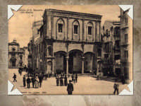 piazza di S. Giacomo alla Marina  - Palermo (5013 clic)
