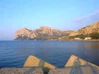 Capo Gallo - 25 aprile 2007  - Isola delle femmine (1590 clic)