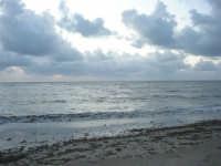 il mare d'inverno - 1 febbraio 2009   - Marsala (2926 clic)
