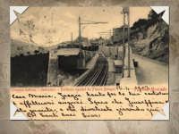 Tramvia elettrico - funicolare - Palermo-Monreale  - Palermo (4033 clic)