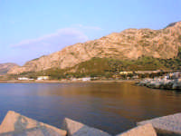 panorama - 25 aprile 2007  - Isola delle femmine (1875 clic)