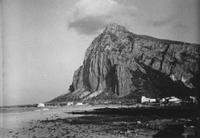 Monte Monaco - 24 aprile 1969  - San vito lo capo (6999 clic)