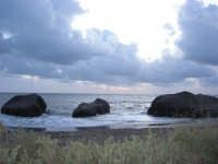 il mare d'inverno - 1 febbraio 2009   - Marsala (3446 clic)