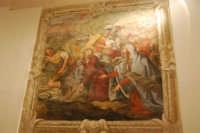 Museo di Arte Sacra - 2 gennaio 2009  - Salemi (2783 clic)