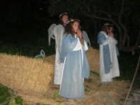 Presepe Vivente - 26 dicembre 2008   - Balata di baida (2303 clic)