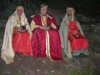 Presepe Vivente - 26 dicembre 2008  - Balata di baida (2260 clic)