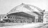 Stazione Centrale -1885  - Palermo (3072 clic)
