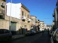 via Porta Palermo - 10 maggio 2007  - Alcamo (1091 clic)