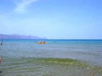 domenica al mare - c/da Canalotto - 18 giugno 2006   - Alcamo marina (1145 clic)