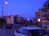 la periferia a sera - 1 giugno 2007   - Balestrate (2309 clic)