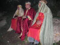 Presepe Vivente - 26 dicembre 2008   - Balata di baida (2137 clic)