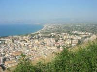 panorama - 12 giugno 2007  - Castellammare del golfo (660 clic)