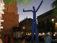 in piazza Ciullo - 10 maggio 2007  - Alcamo (901 clic)