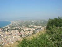 panorama - 12 giugno 2007  - Castellammare del golfo (620 clic)