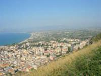 panorama - 12 giugno 2007  - Castellammare del golfo (608 clic)